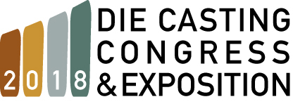 Die Casting Congress & Exposition - Paper Abstracts Due April 2, 2018