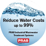 PRAB Industrial Wastewater Treatment Systems