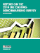 Die Casting Benchmarking Study 2014
